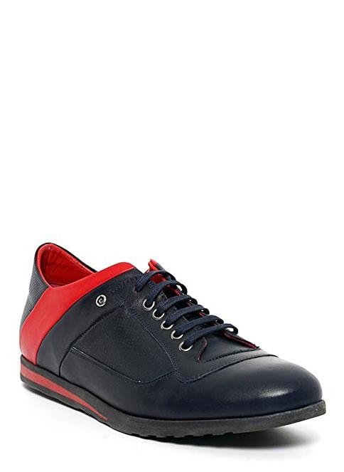 Pierre Cardin Sneaker Lacivert